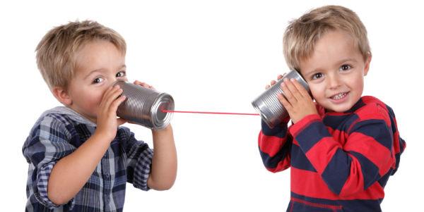 ارتباط کودکان