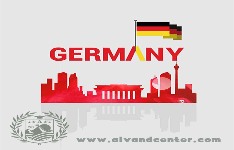 آموزش زبان آلمانی به روش ساده