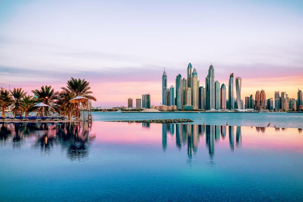 عربی ویژه سفر به دبی