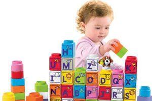 فواید آموزش زبان انگلیسی به خردسالان