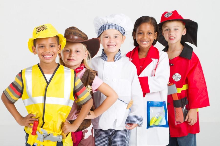 شغل کودکان