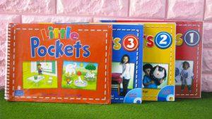کتاب های pockets
