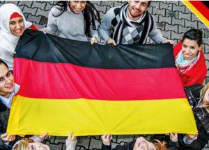 اهمیت زبان المانی در دنیا