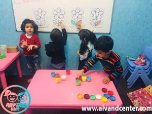 روش هایی برای آموزش مونته سوری