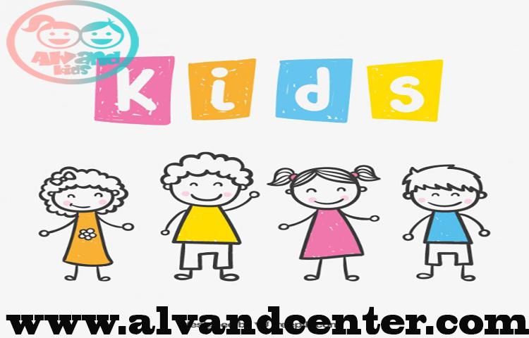 آموزش زبان به کودک 2 ساله