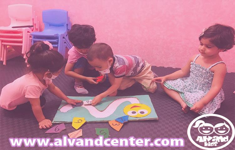 آموزش اصولی زبان انگلیسی کودکان