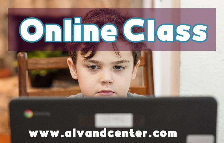 آموزش زبان آنلاین کودکان 2 ساله