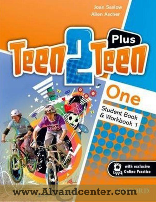 teen 2 teen 1