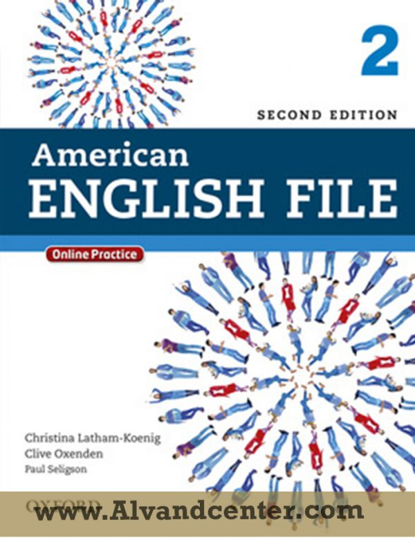American englsih file 2