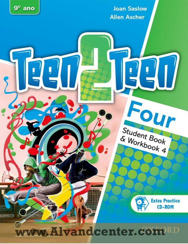 teen 2teen 4