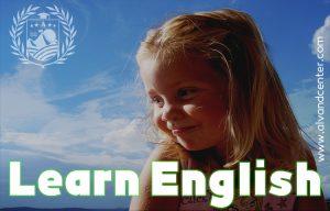پکیج آموزش زبان انگلیسی به کودکان