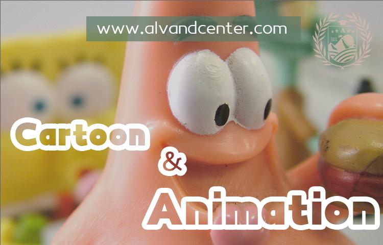 فواید یادگیری زبان انگلیسی از طریق مجموعه انیمیشن