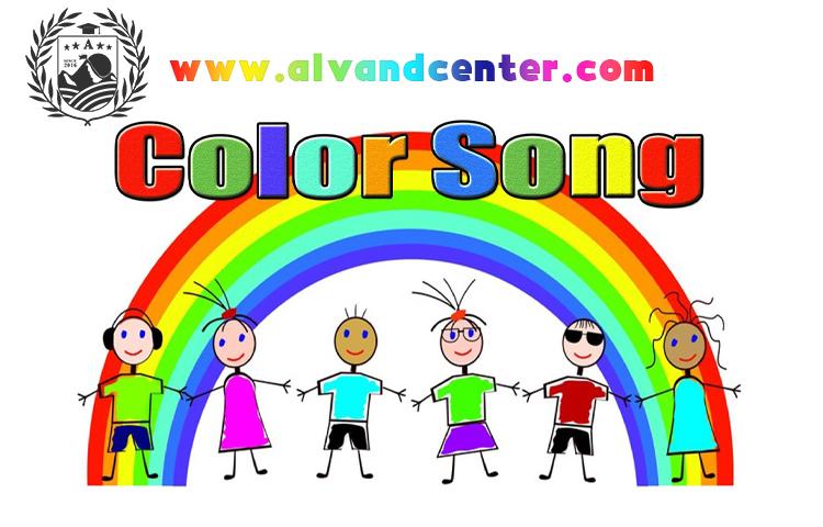 کارتون آموزش زبان انگلیسی برای کودکان 3 ساله